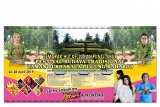 Festival Budaya Tradisional Taman Purbakala akan di gelar di Lampung Timur