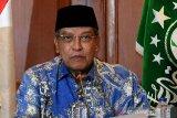 Multaqo Ulama mengajak semua pihak berhenti berujar kebencian