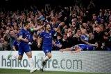 Hantam  Slavia 4-3, Chelsea ke semifinal