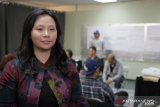 Sutradara Livi Zheng  flmkan penghitungan suara di Los Angeles