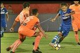 Beckham Putra dipanggil seleksi Timnas untuk AFF U-18
