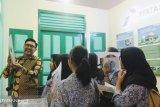 Expo Nusantara Pertamina pamerkan rumah antik Dahor