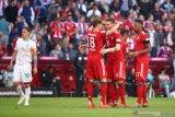 Muenchen hajar Dusseldorf 4-0