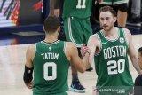 Celtics butuh satu kemenangan lagi untuk melaju, setelah Tundukkan Pacers
