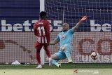 Atletico Madrid kalahkan Eibar berkat gol Lemar