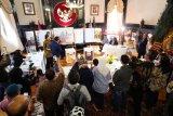 Jokowi-Ma'ruf unggul perolehan suara di Washington DC