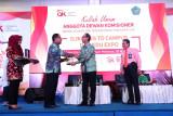 Wali Kota Makassar apresiasi OJK VI