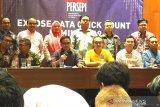 Burhanuddin: hitung cepat sebagai kontrol perolehan suara pemilu