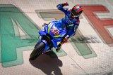 Menanti kejutan Suzuki di arena MotoGP