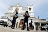 Kemlu pastikan tidak ada WNI korban ledakan di Kolombo Sri Langka
