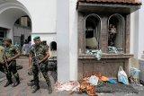 Dunia mengutuk serangan bom mematikan di Sri Lanka