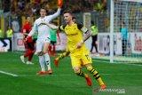 Liga Jerman - Dortmund gilas Freiburg 4-0