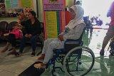 31 Penyandang Disabilitas Dumai Terima Kartu Program Kemensos