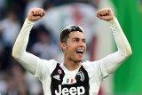 Cristiano Ronaldo :  tahub 2018  tersulit bagi saya