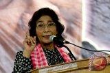 Menteri Susi: Ingat jasa dan semangat RA Kartini
