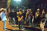 Polisi bubarkan tawuran di Kota Magelang