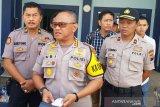 Sempat dikaitkan dengan Pemilu, 40 warga Tiongkok dan Taiwan sindikat penipuan ditangkap di Semarang