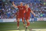 Untuk pertama kali saya dukung Manchester United, kata Milner
