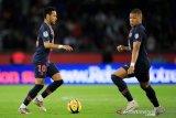 Trigol Mbappe ke gawang Monaco lengkapi pesta juara PSG