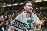 Hayward: ini baru permulaan, Celtics melenggang