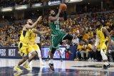 Irving nilai pengalaman sebagai pembeda Celtics dan Pacers
