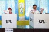 Pasca Pemilu Serentak, Gubernur Ajak Warga Tetap Jaga Keharmonisan Kaltara