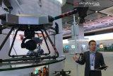 Donald Trump minta kantor pemerintah tinjau risiko pakai drone buatan China
