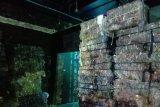 Aktivis: Indonesia jadi tujuan limbah plastik impor