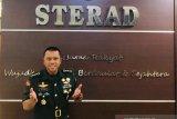 Kolonel Inf Yudianto Putrajaya jabat Danrem 102 Panju Panjung