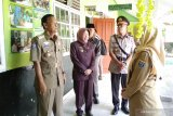 Wali Kota Metro Pantau Pelaksanaan UNBK