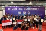 Pelajar Indonesia borong medali kompetisi inovasi Shanghai