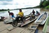 Transportasi Desa Terpencil Jambi