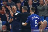 Sepak bola - Chelsea ditahan imbang Burnley