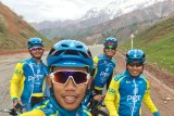 Cuaca dingin jadi tantangan timnas di Kejuaraan Asia Uzbekistan