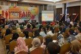 Yogyakarta menggelar program