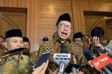 Menag Lukman Hakim Saifuddin tak penuhi panggilan KPK karena ini