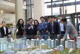 Dubes Indonesia optimistis kerja sama keuangan dongkrak pertumbuhan ekonomi