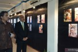 Kedubes Mesir-Kemendikbud gelar pameran foto wajah Indonesia