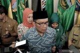 Gubernur minta KPU evaluasi pelaksanaan pemilu yang menelan korban