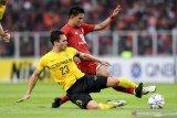 Antusias Sandi Sute sambut laga kontra Bali United