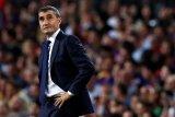 Valverde di ujung tanduk, Barcelona incar Martinez