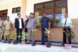 Wakil Bupati Kupang pantau pelaksanaan UNBK-UNBKP