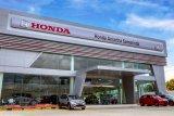Diler Honda terluas di Kalimantan