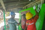 PLN melistriki dusun terpencil di Pulau Sumbawa