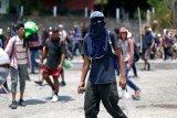 Pemerintah AS targetkan pejabat Amerika Tengah yang korupsi
