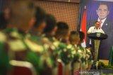 Ryamizard Ryacudu sedih dengan sikap purnawirawan TNI diduga makar