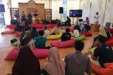 Anak Indonesia krisis pendidikan karakter