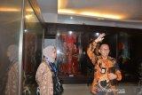 Kemendikbud Dukung Revitalisasi Museum dan Taman Budaya di Sultra