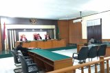 Majelis Hakim vonis bersalah pembuat faktur palsu Alkes RSUD