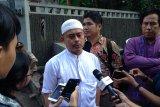 Ketum PA 212: Prabowo ikuti saran ulama tidak temui Jokowi